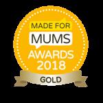 Award Mums 2018
